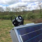 Solar Energy Monitoring