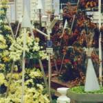 Chelsea & Hampton Court Flower Shows – MiniMet for sale