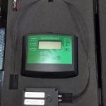 'Mini' Fibre Optic Light Measuring System
