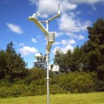 MiniMet Automatic Weather Station