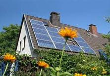 Solar Energy Monitoring