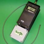 'Standard' Fibre Optic Light Measuring System