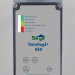 Multi-Media Storage for DataHog2