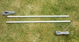PAR Line Sensor SW-11L