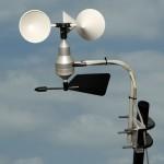 Combined Windspeed & Direction Sensor