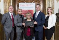 Social Business Wales Award
