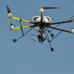 Light Measurement for UAVs
