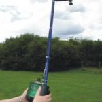 SpectroSense 2 GPS